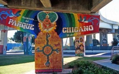 Addressing Inequity at Barrio Logan