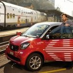 Car Sharing Takes Off in Europe
