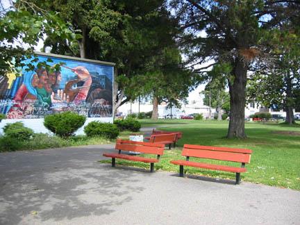 Clinton Park