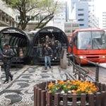 Curitiba: A Visit to an Ecological City