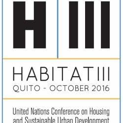 Habitat II Conference Tidbits