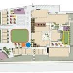 Manzanita Community / SEED Schoolyard Redesign