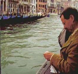 Venice Confronts Population Loss, Environmental Problems