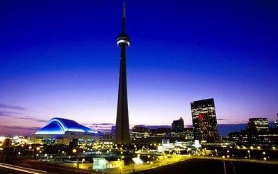 Living in Metro Toronto